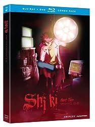Shiki - Part 2 [Blu-ray]