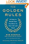 The Golden Rules: 10 Steps to World-C...
