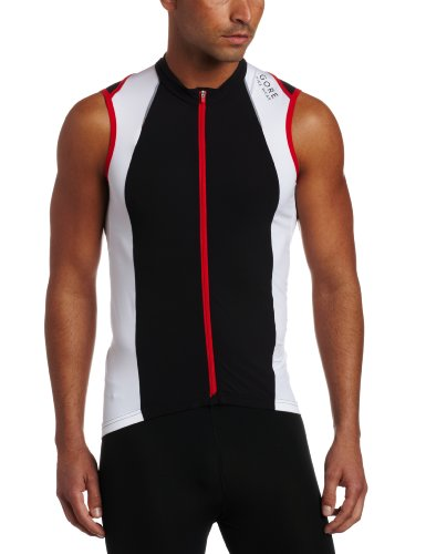 Buy Low Price Gore Bike Wear Men's XENON 2.0 Singlet (IXENOP990109-PAR)