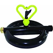 Rainforest Metal Base Stationary Sprinkler-METAL BASE SPRINKLER