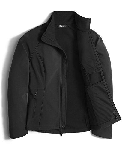 The North Face Apex Bionic 2 Jacket Women's (Medium, TNF Black)
