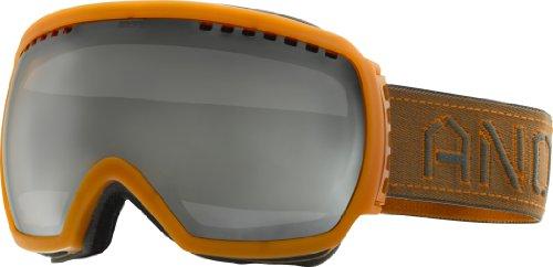 Anon Herren Snowboardbrille Skibrille Comrade