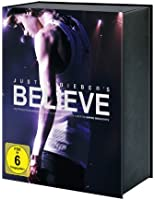 Justin Bieber's Believe (Fan E [Import allemand]