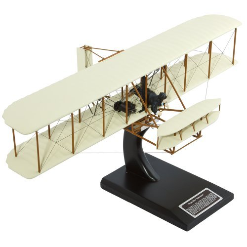 "Wright Flyer ""Kitty Hawk"" - 1/24 Scale Model"
