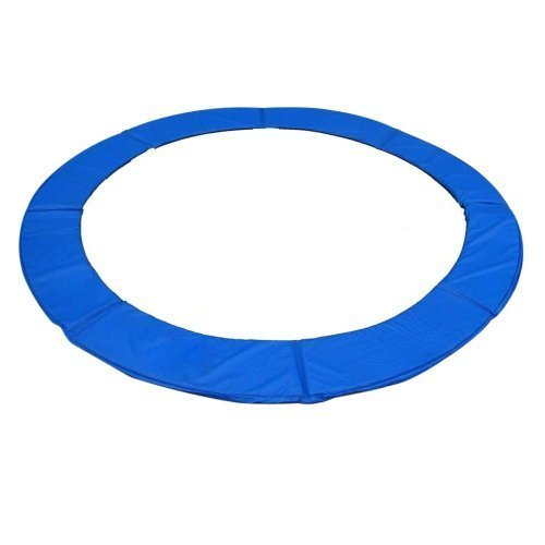 Exacme Trampoline Replacement Safety Pad Frame Spring Round Cover, 12' (Trampoline Pad 12 compare prices)