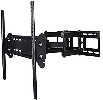 "VideoSecu Dual Arm TV Wall Mount Bracket 16 inch Extension for Sony Bravia 32"", 37"",40"", 42"", 46"", 47"", 50"" inch LCD LED HDTV With VESA up to 400x400m available at Amazon for Rs.10499"