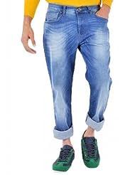 Pepe Jeans Men's Slim Jeans - B00KHHVDS4