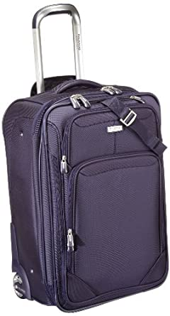 Click to buy Best Carry On Luggage: Ricardo Beverly Hills Big Sur 21-Inch Expandable Wheelaboardfrom Amazon!