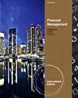 Corporate Finance, International Edition (with Thomson ONE - Business School Edition 6-Month and Smart Finance Printed Access Card)
