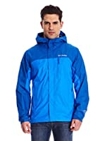 Columbia Chaqueta Pouring Adventure (Azul)