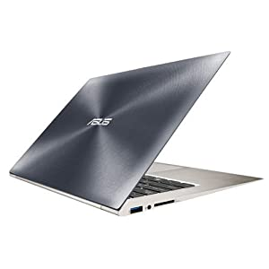 ASUS Zenbook UX31A-AB71 13.3-Inch Ultrabook (OLD VERSION)