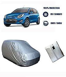 Autowheel Car Body Cover-Figo Old