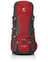 Deuter Women's Air Contact 60 Plus 10 Backpack