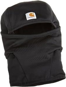 Carhartt Men's Helmet Liner Mask, Black, One Size from Carhartt