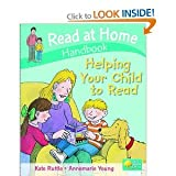 Read at Home Handbook Helping Your Child To Read (Oxford Reading Tree) KAte Ruttle and Annemarie Young