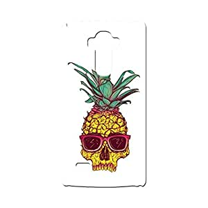 BLUEDIO Designer Printed Back case cover for LG G4 Stylus - G2166