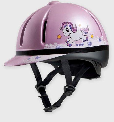 Troxel Pink Unicorn Legacy Slim Profile All Purpose Horse