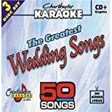 Karaoke: Very Best Wedding Songs