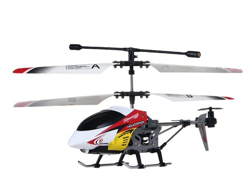 3.5-Channel iPhone/iPad Remote Control Helicopter