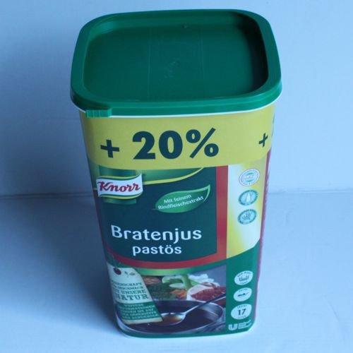 Knorr Bratenjus