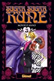 sugar sugar rune 3 (Spanish Edition) (8483572060) by Anno, Moyoco