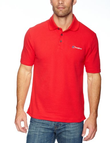 Berghaus Men's Corporate Polo Shirt