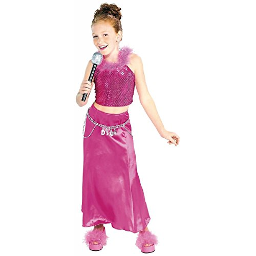 GSG P (Pop Princess Costume)