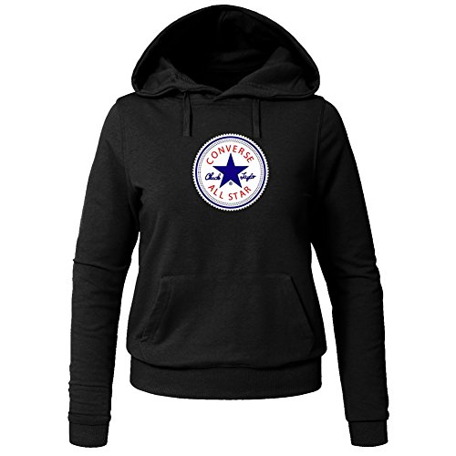 Converse All Star For Ladies Womens Hoodies Sweatshirts Pullover Outlet
