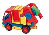 Wader Basics Garbage Truck