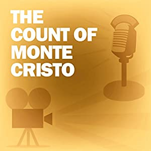 The Count of Monte Cristo Radio/TV Program