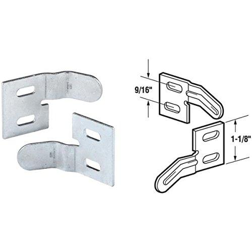 Prime Line Prod. 161083 Bi-Fold Aligner-STEEL BI-FOLD ALIGNER