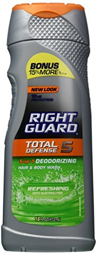 right-guard-xtreme-5-defense-refreshing-hair-and-body-wash-16-ounce-by-right-guard