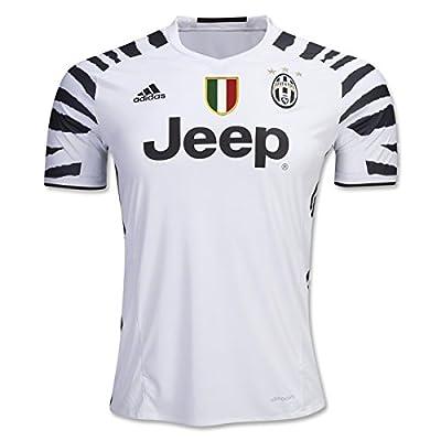 JUVENTUS 16/17 Soccer Jersey THIRD Size XL