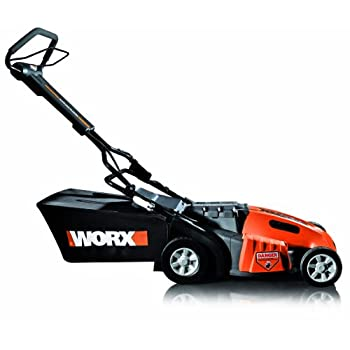 WG788  Features: -Cordless lawn mower with intellicut.-Adjustable mowing height from 1.5'' to 3.5''.-Intellicut torque on demand technology ensures power in tough conditions.-6 Position, 1 touch cut height adjustment.-Ergonomic adjustable handle redu...