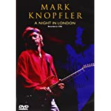 Mark Knopfler : A Night In Londonpar Mark Knopfler