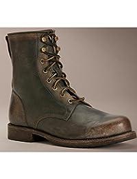 Frye Men's Wayde Combat Vintage Boot