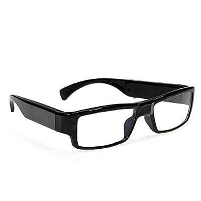 99 digitals® 1080P Hidden Glasses Camera Digital Video Recorder +8G Micro Card by 99 Digitals