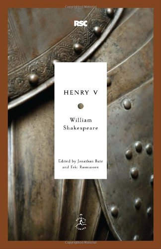 Henry V (Modern Library Classics)