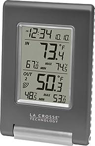 La Crosse Technology WS-9080U-IT Wire…