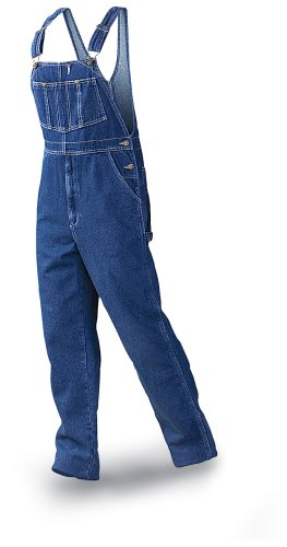 Guide Gear Flannel - lined Denim Overalls Blue - Buy Guide Gear Flannel - lined Denim Overalls Blue - Purchase Guide Gear Flannel - lined Denim Overalls Blue (Guide Gear, Guide Gear Mens Outerwear, Apparel, Departments, Men, Outerwear, Mens Outerwear)