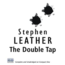 The Double Tap Audiobook by Stephen Leather Narrated by Martyn Read