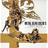 "Metal Gear Solid 3 Snake Eatervon ""Soundtrack"""