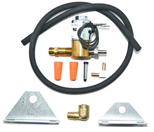 Cheap Skuttle Model 2000 and 2100 Universal 24 Volt Solenoid Valve (B00564UTOC)