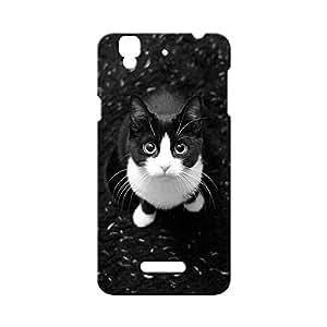 G-STAR Designer Printed Back case cover for Micromax Yu Yureka - G3453