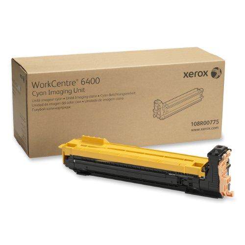 Toner Xerox kit tambour cyan pour workcenter 6400