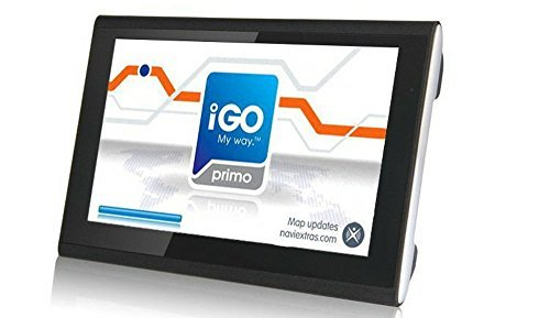 7″ Inch HD Portable Vehicle GPS Navigation SAT NAV with Touch Screen 4GB Car GPS with Lifetime Free Maps (US)