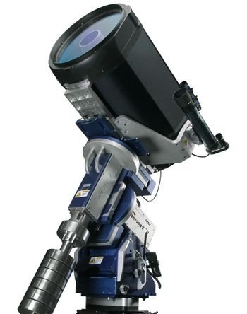 : Meade 20in MAX2-ACF F8 Advanced Coma-Free Telescope Robotic German Equatorial Altazimuth
