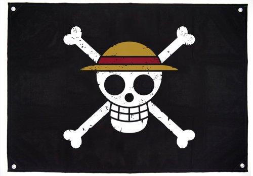 ワンピース 麦わらの一味海賊旗