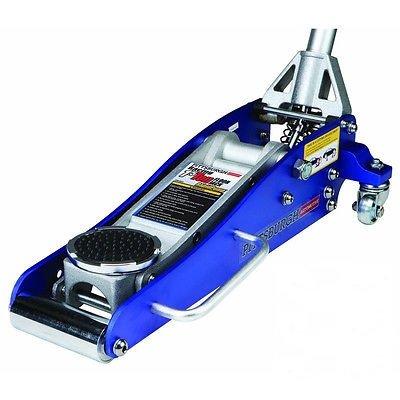 3000 Lb Aluminum Racing Floor Jack 1.5 Ton Low Profile Sports Car Compact Blue (Aluminum Racing Floor Jack compare prices)