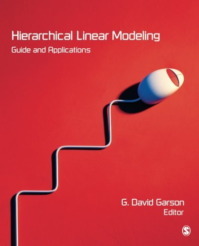 Hierarchical Linear Modeling: Guide and Applications (Hierarchical Linear Models compare prices)